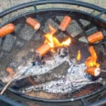 Some of the best fire pits for cooking and which models we recommend and why