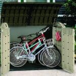 Comparing the best bike sheds