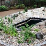 Best preformed ponds comparing size, shape and different depth levels