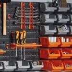 Best Wall Mount Garage Storage Organiser Rack - 6 models compared for quality, size and affordability