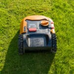 Best robot lawn mowers for large gardens and lawns