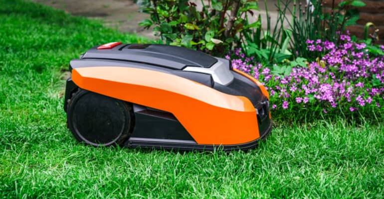 Best Lawn Mower For Small Gardens