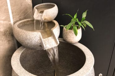 Best indoor water features and fountains comparison and reviews