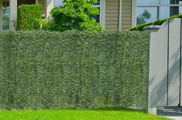Looking for the Best Artificial Conifer Hedge Screening that actually looks real? We compared some of the best premium conifer screening to see how they compare