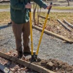 I compare the best post hole diggers whether you're putting up a new fence, or installing a drive post. I compare manual, electric and even petrol powered models.