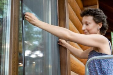 If you have a problem with flies coming into your home then I found one of the ways to stop this is to use one of the best fly screens for windows or doors. Read review